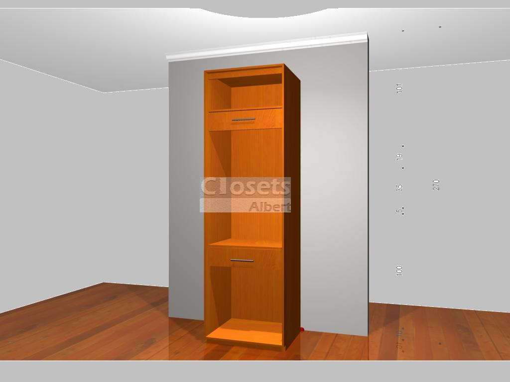 carro de cotizaci n closets albert closets y vestidores